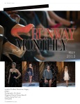 Runway Monthly May 15th 2012 COPYRIGHT to FSM